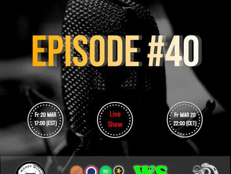 Playlist : TMWMS EP40