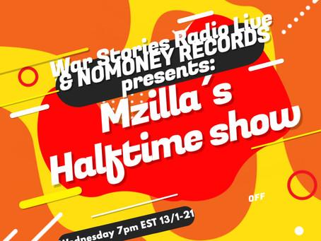Declaring War - M Zilla's Halftime Show EP1