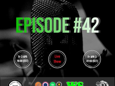 Playlist : TMWMS EP42