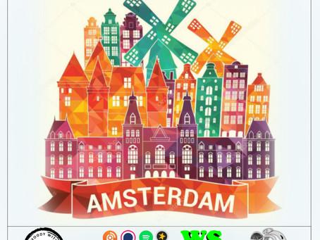 Playlist : TMWMS - EP 37 - #AmsterdamEdition