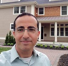 onwer of Accent Home Inspection, LLC, Ron Bracha
