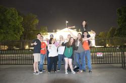 DECA takes the whitehouse