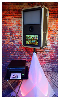 Fotobox Photo Booth Mieten Darmstadt