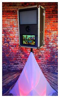 Fotobox Photo Booth Mieten Bensheim