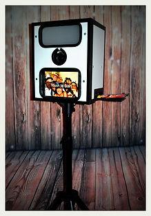 Fotobox Photo Booth Mieten Heidelberg