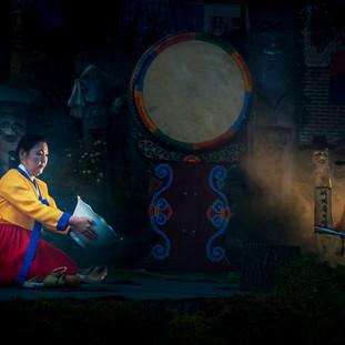 ماذا يخبرنا الفوتوغرافي البزاز عن «الهانبوك» الكوري
