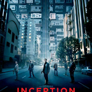 فيلم inception
