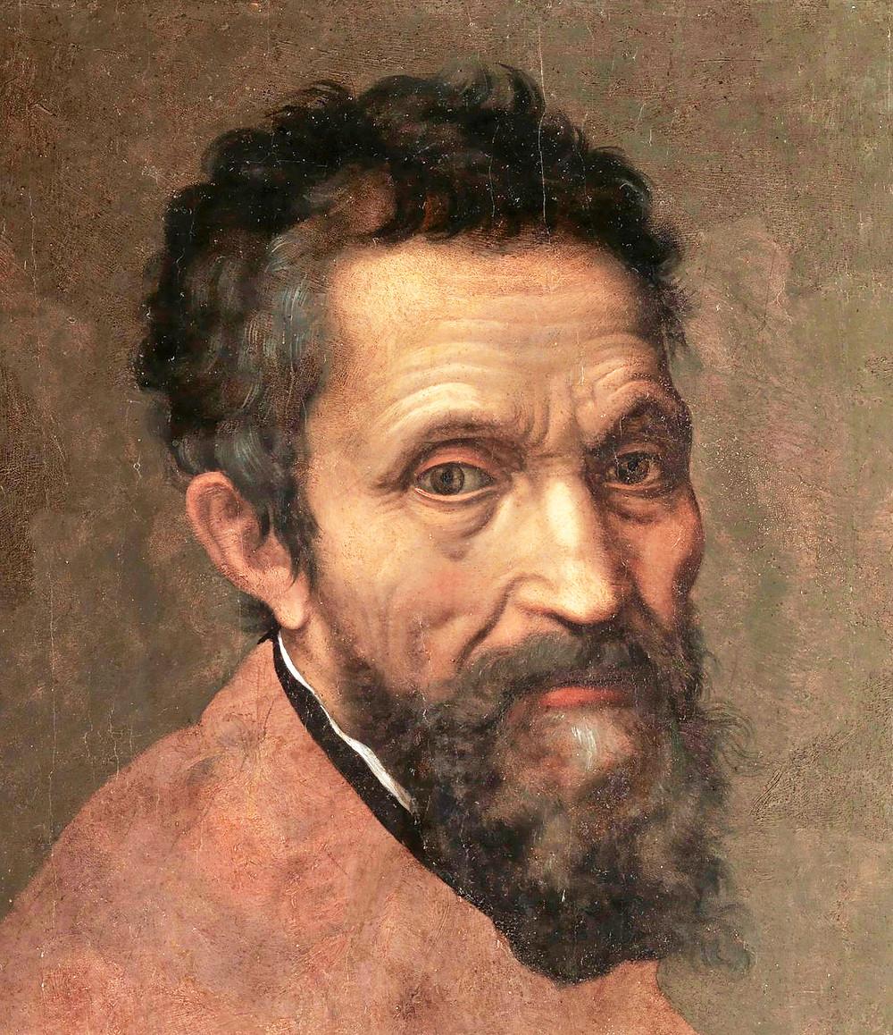 ميكيلانجيلو بوناروتي