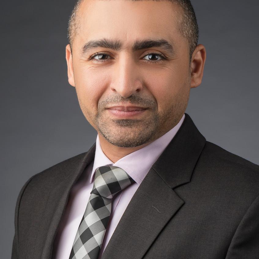 Hussain Alsaboodi