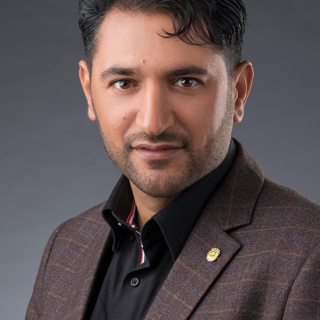 Isa Ebrahim