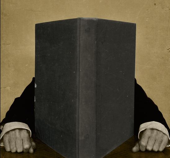 ظل الكتاب