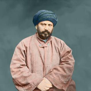 عن زيارة الأفغاني للبحرين أواخر القرن التاسع عشر