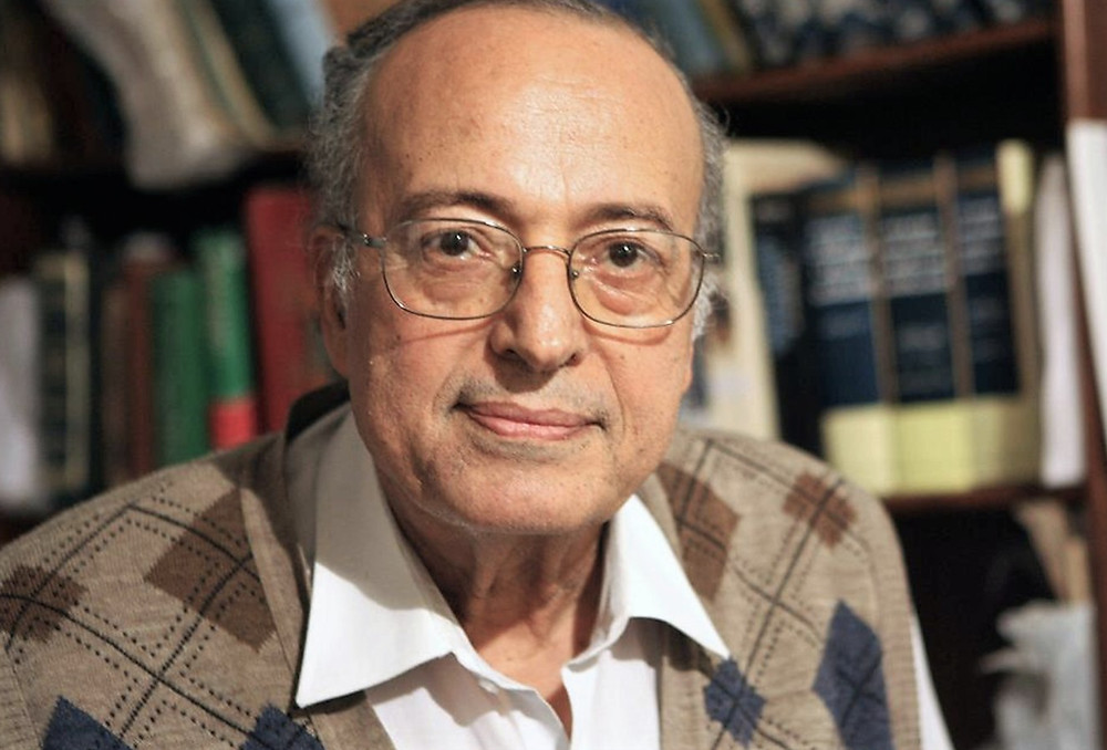 عبد الوهاب محمد المسيري (أكتوبر 1938 - 3 يوليو 2008)، مفكر وعالم اجتماع مصري إسلامي
