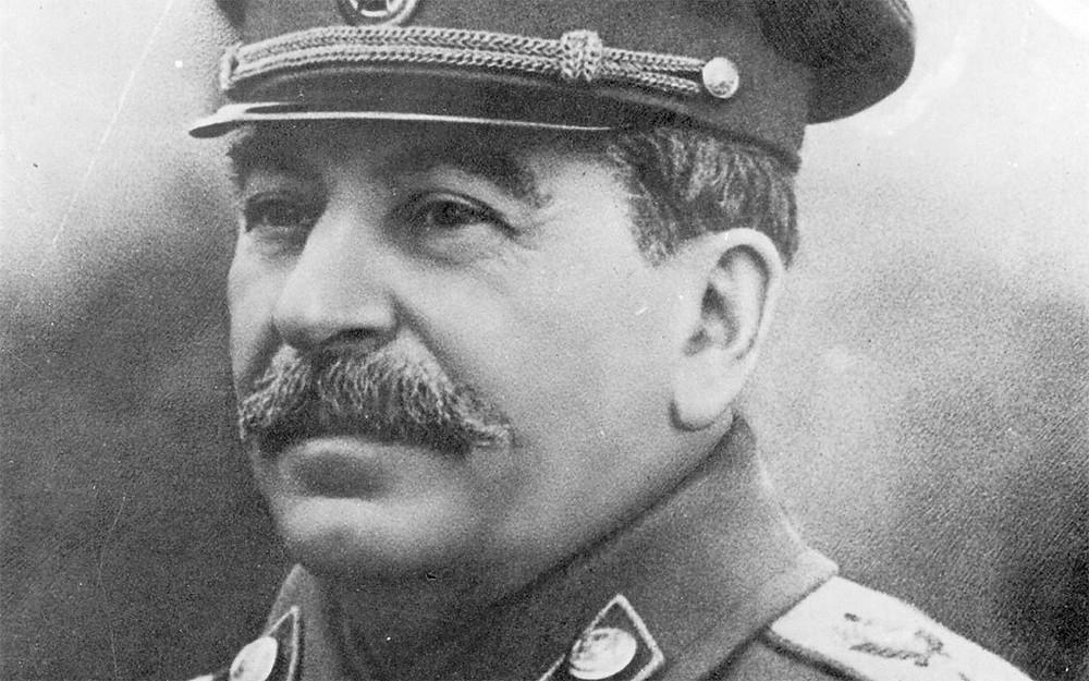 جوزيف ستالين