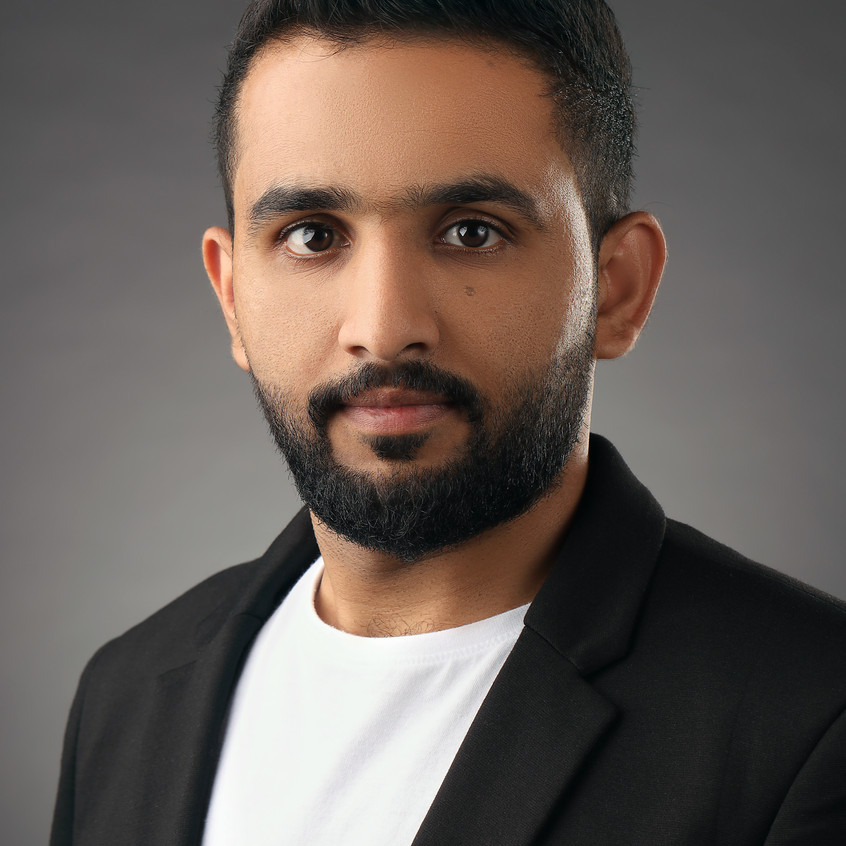 Hassan Dawood