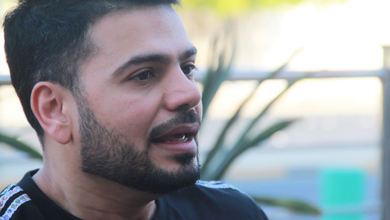 المخرج سلمان يوسف : نحتاج إلى خطة وطنية للنهوض بالسينما