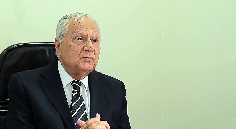 الدكتوراللبناني محمد السماك