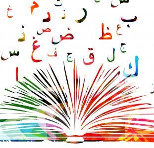 علموا أولادكم اللغة العربية