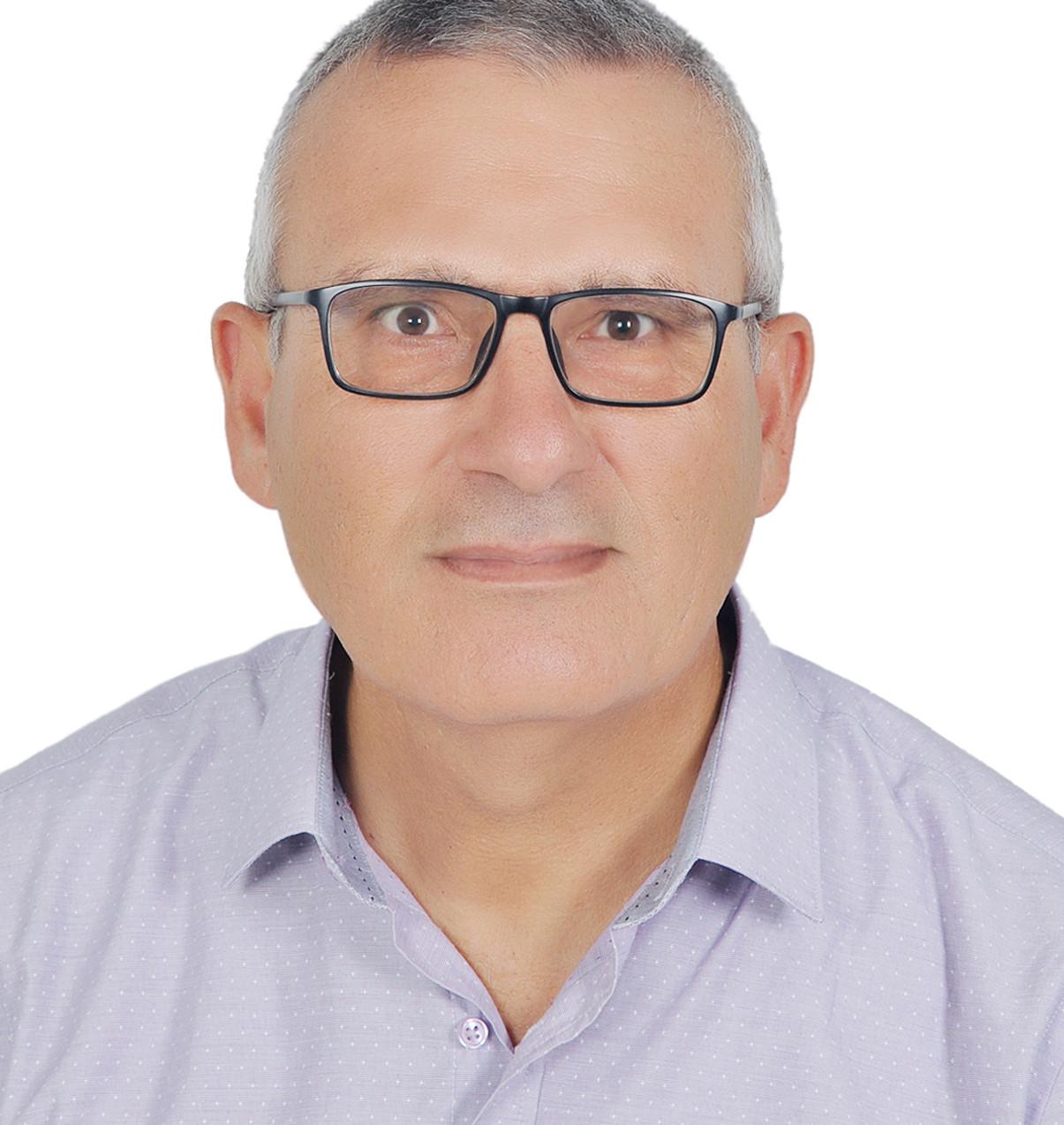 دكتور محمد المصمودي