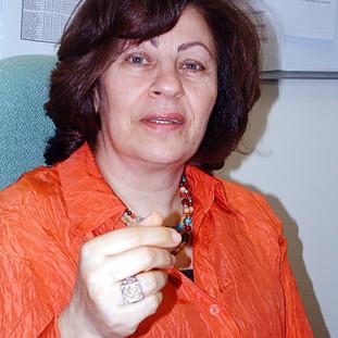 د. نهى بيومي عضو تجمع الباحثات اللبنانيات..مشكلتنا  نساء ورجالا لسنا احرارا كفاية كي نخوض نقاشاً حول
