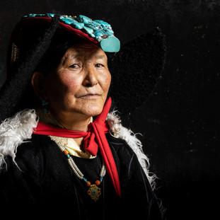 """رحلتي إلى التبت الصغرى """"لاداخ"""" أرض الممرات الوعرة (1)"""