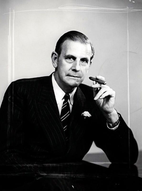 تشارلز بلغريف، مستشار حكومة البحرين (1926-1957)