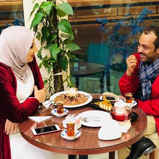 """المتوهج شغفا... شخصية المسرح البحرينية 2019  الرويعي: أحترم جمهوري كثيرا والعمل جار على """"سعدون-"""