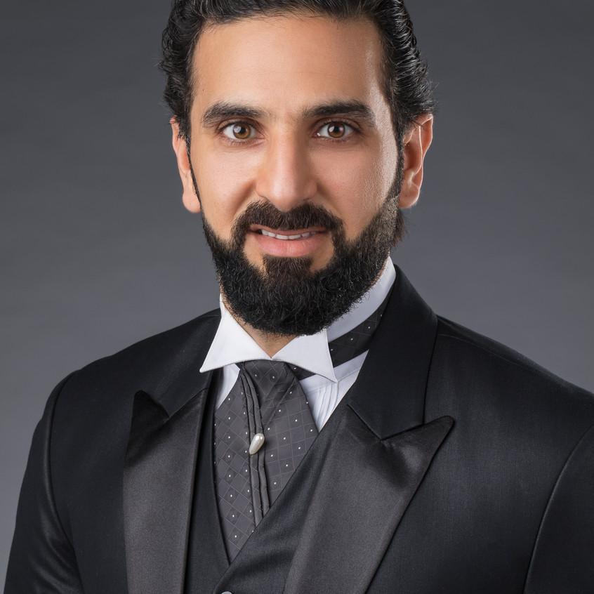 Saeed Dhahi