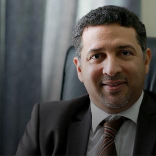 نادر كاظم، يحل ضيفاً على «جامعة واترلو»
