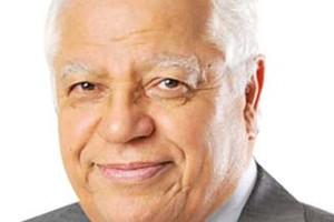 الدكتور محمد الخزاعي
