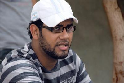 المخرج البحريني علي العلي