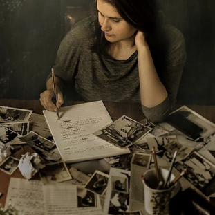 سؤال للروائيين وكتاب القصة بأنواعها ما استعدادك لكتابة نصك الإبداعي؟