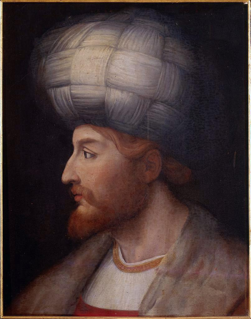 الشاه إسماعيل، مؤسس الدولة الصفوية
