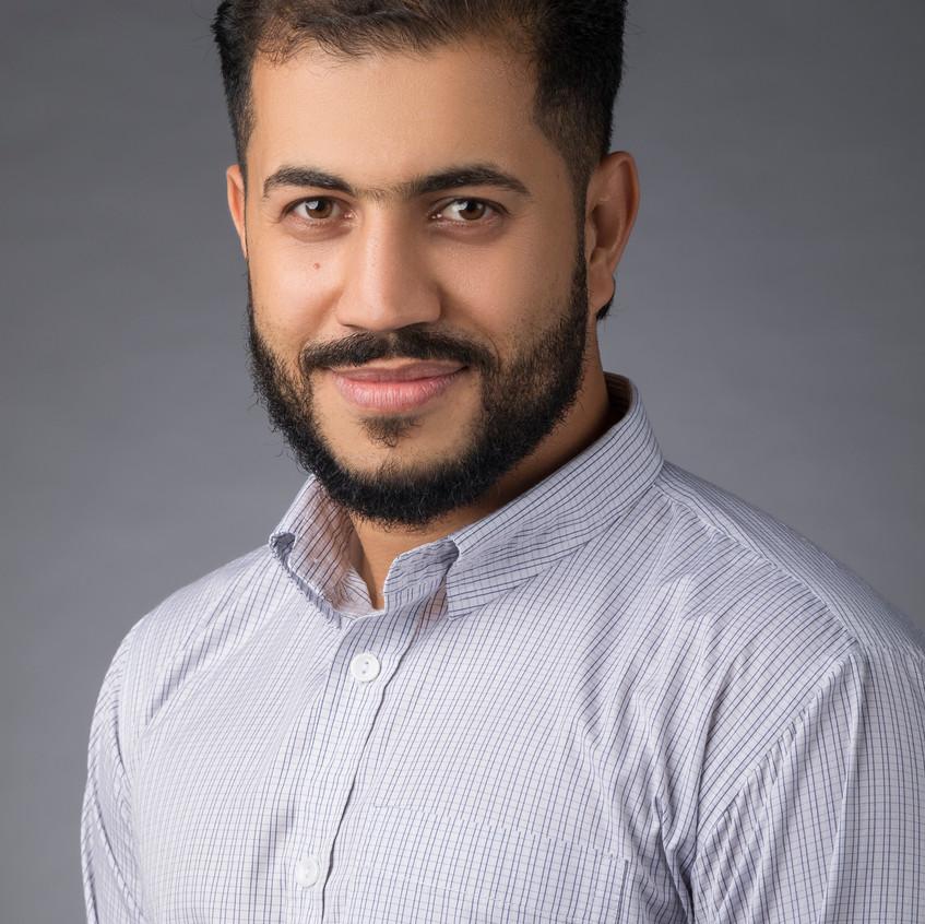 Mirza Alshehabi