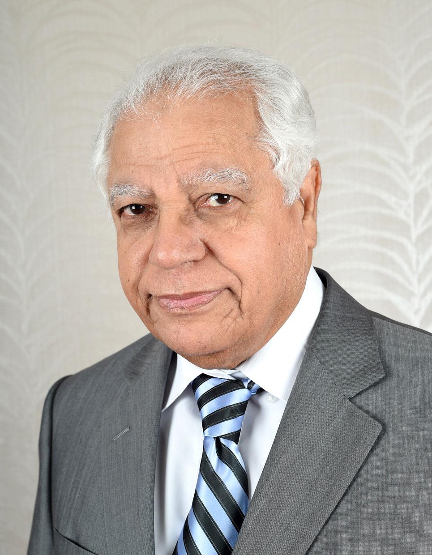 محمد الخزاعي
