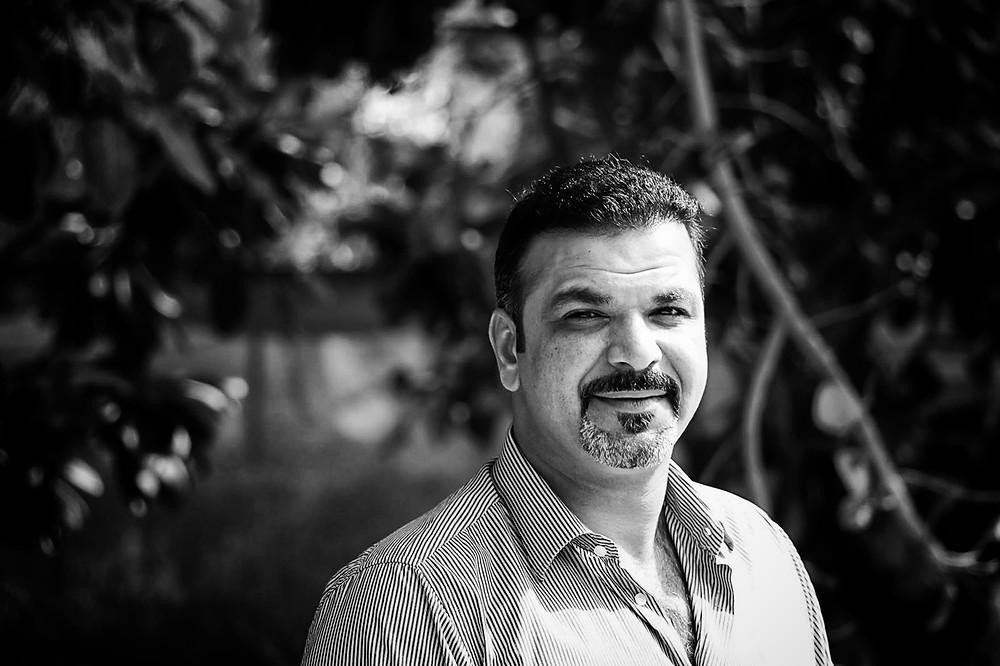 المخرج البحريني حسين الرفاعي