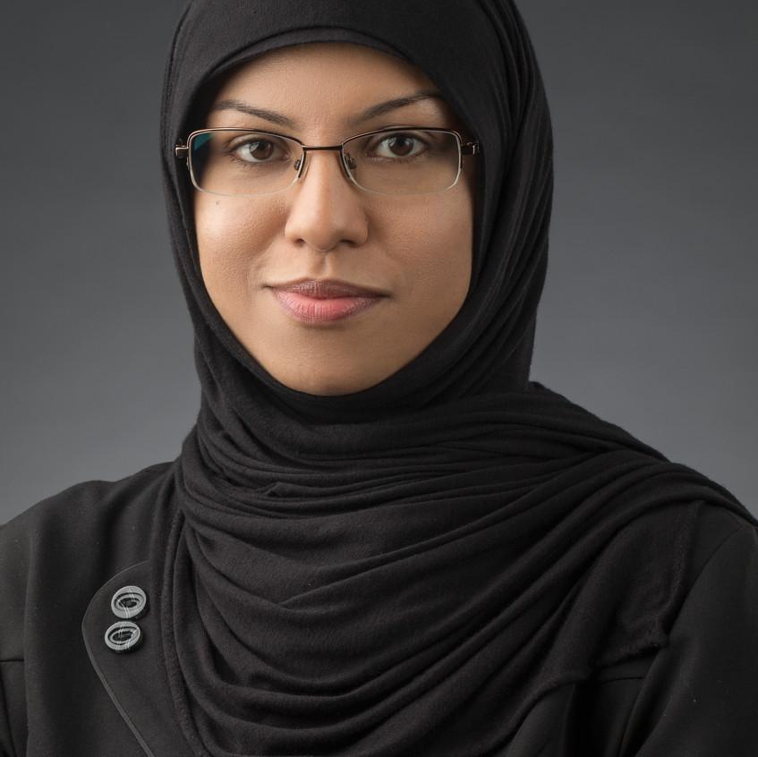 Maryam Almosawi