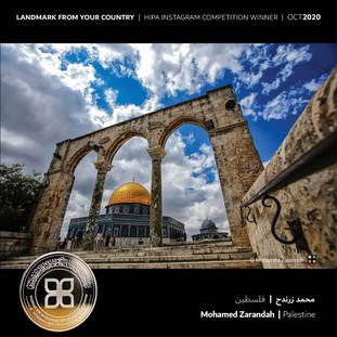 تفوّقٌ مصريّ مُستحق في جائزة حمدان  للتصوير