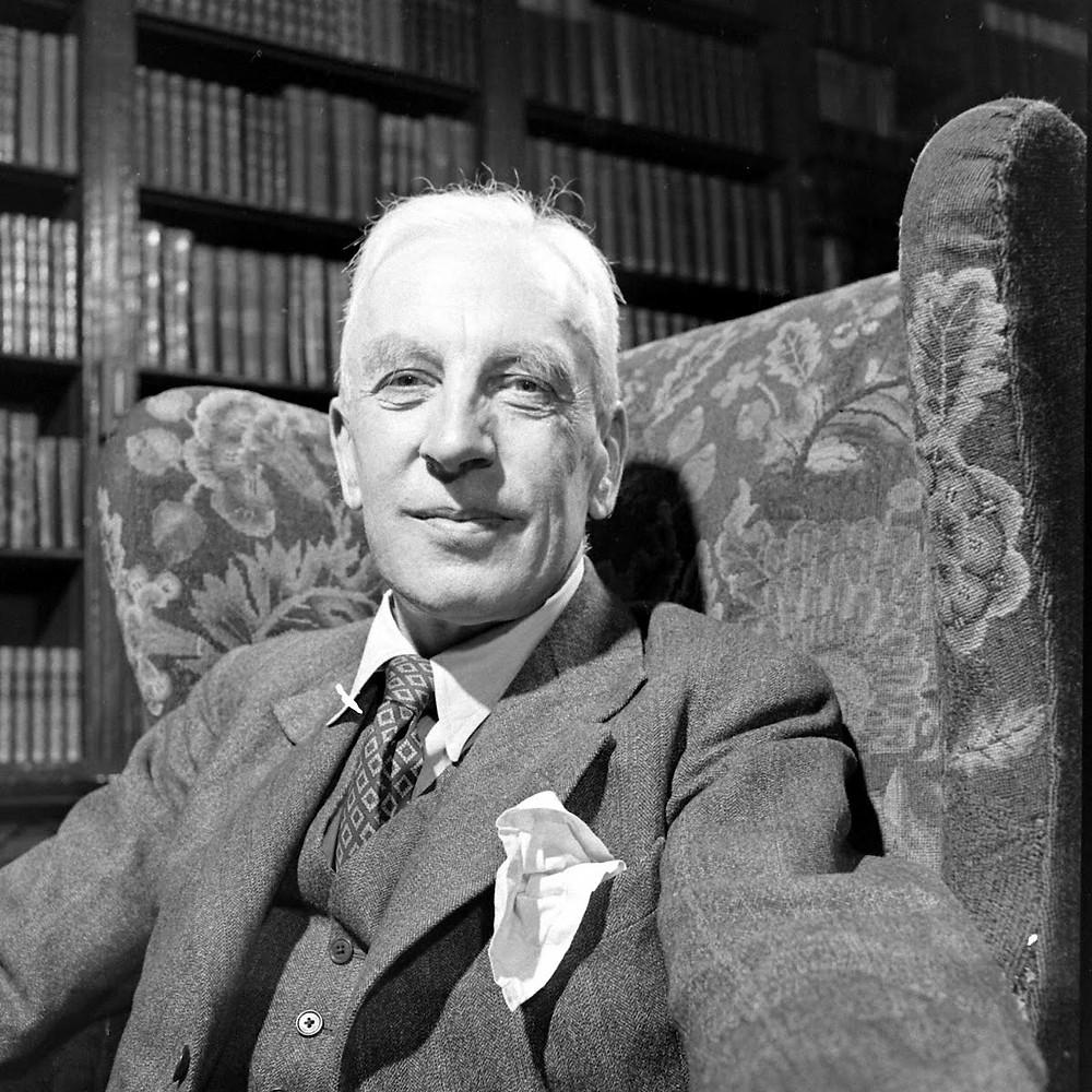 أرنولد جوزف توينبي مؤرخ بريطاني