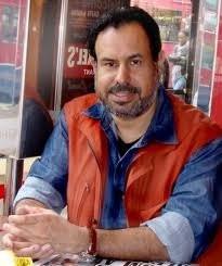 الكاتب و الناقد السعودي محمد العباس