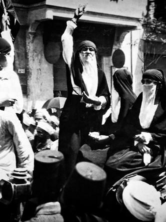 من موروث النهضة ثورة 1919 وتوالد الهُويات الحديثة .. قراءة في أول مظاهرة نسائية