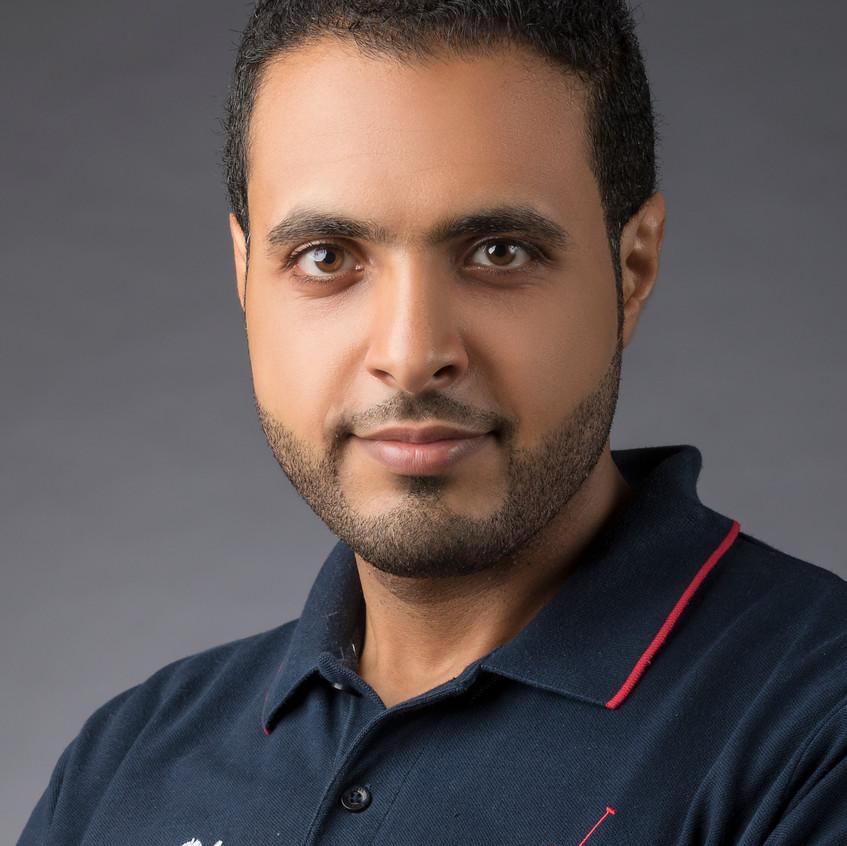 Mustafa Abdulhadi