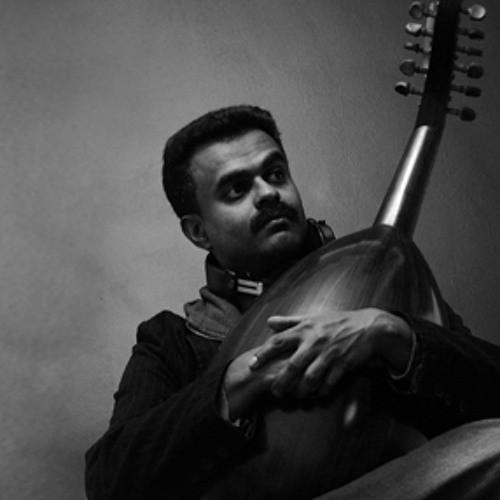 المؤلف و الموسيقي البحريني محمد حداد