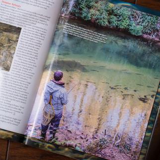American Angler, Nov/Dec 2016