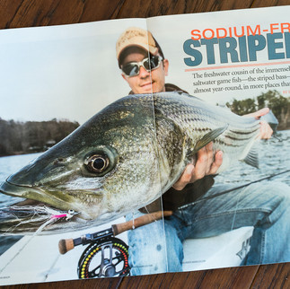 American Angler, March/April 2017