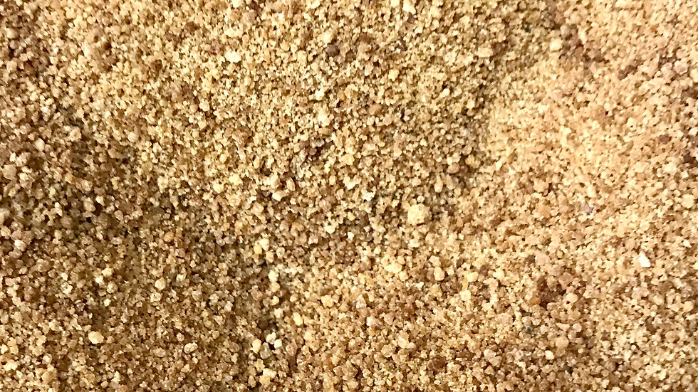 Ground Linseed (Organically grown) - 100g