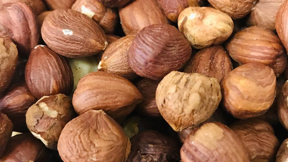 Hazelnuts - 100g