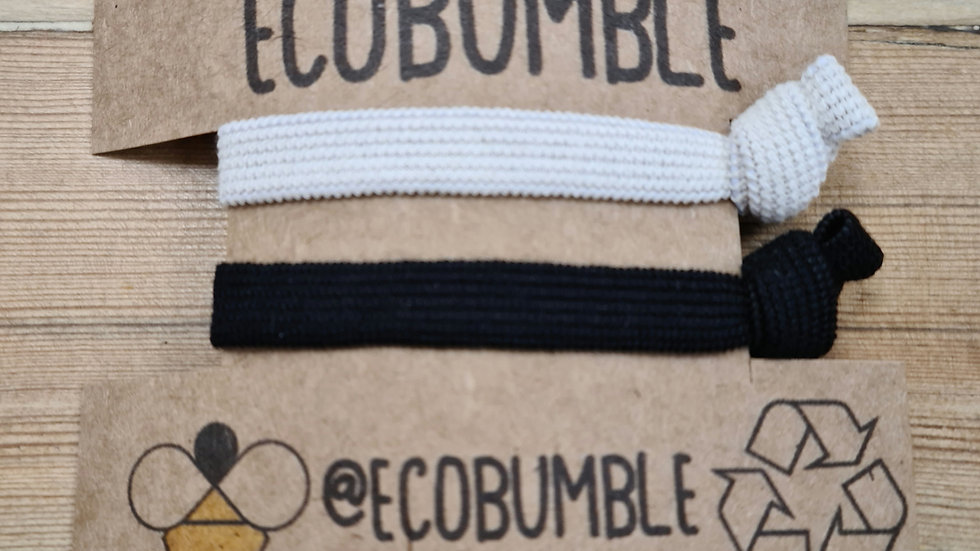 Hair Bobbles from Eco Bumble