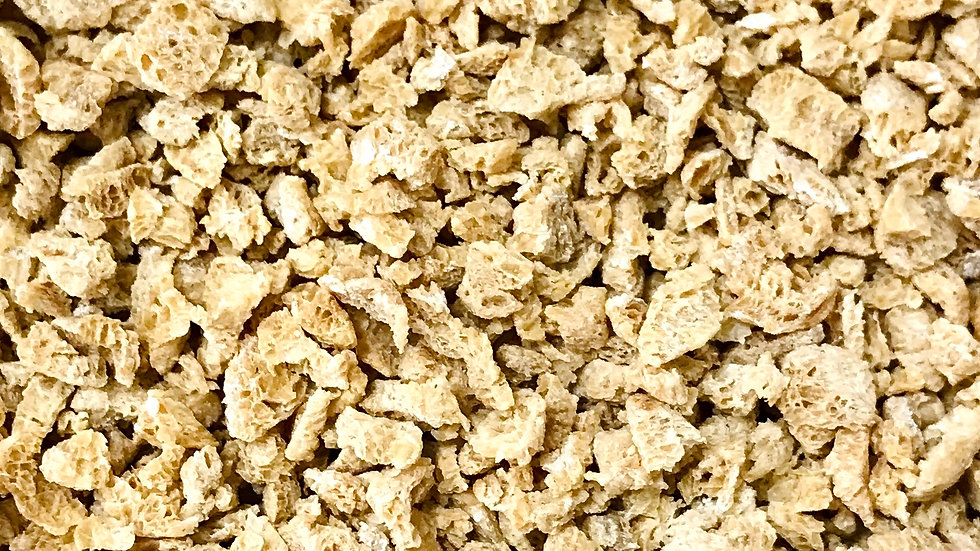 Textured Vegetable Protein (TVP) - 200g