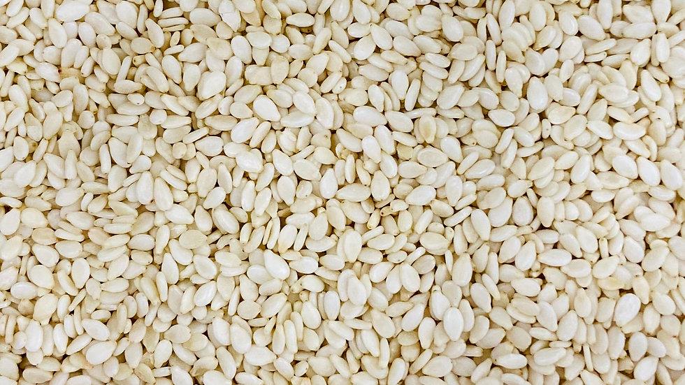 Sesame Seeds (O) - 100g